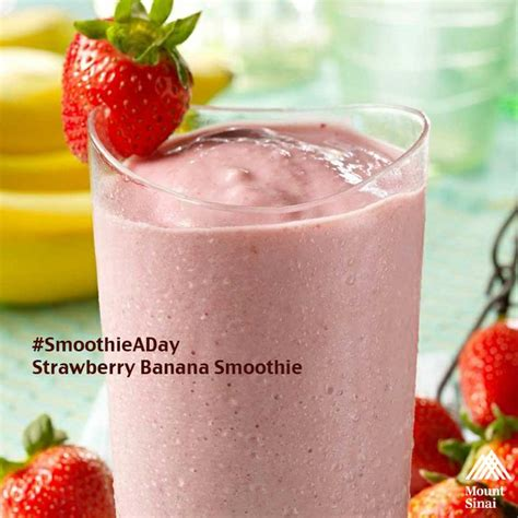 Strawberry Banana Smoothie Recipe Detox by 41 Best Smoothies Frappes Y Aguas Frescas Images On