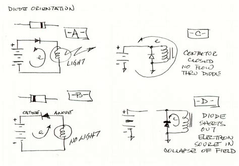 diode wiring schematic alternator wiring diode alternator free engine image for user manual
