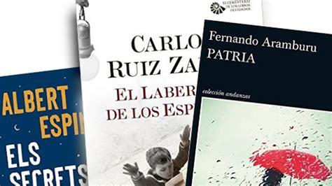 libro lo ms de la los libros m 225 s vendidos de la semana 7 de enero de 2017