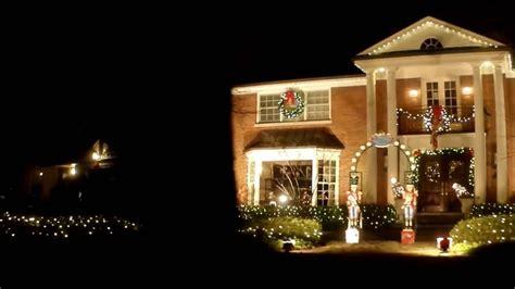 sauganash christmas lights sauganash lights 2014