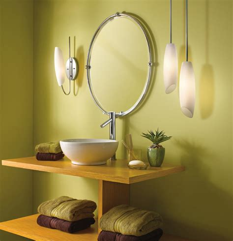 Decorative Bathroom Lights Decorative Lighting Modern Bathroom Vanity Lighting