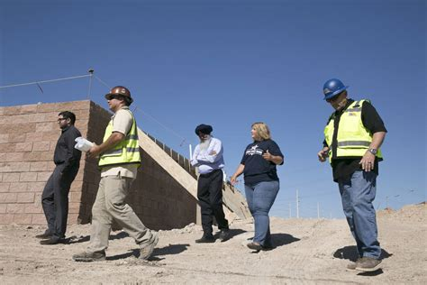 Building Superintendent by Many New Nevada Construction Projects Funded By Out Of State Las Vegas Review Journal