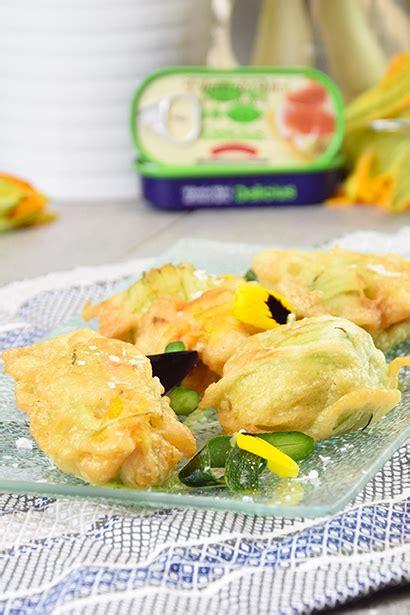 fiori di zucca pastellati fiori di zucca pastellati delicius rizzoli spa parma