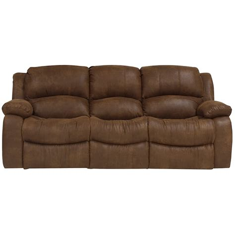 chocolate brown reclining sofa brown microfiber reclining sofa hereo sofa