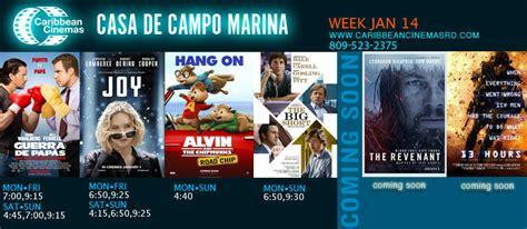 cartelera de cine gran casa marina casa de co cartelera de cine 14 20 de enero