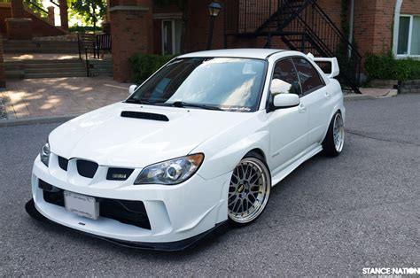 subaru wrx custom wallpaper subaru impreza sti custom tuning wallpaper 1680x1116