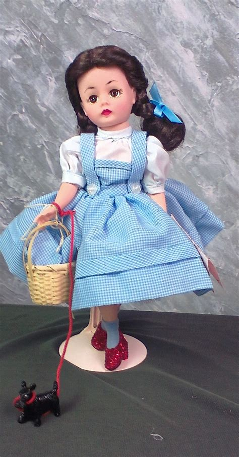 dorothy set set of dorothy and seven munchkins duchess outlet