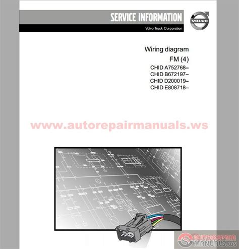 automotive service manuals release date price and specs