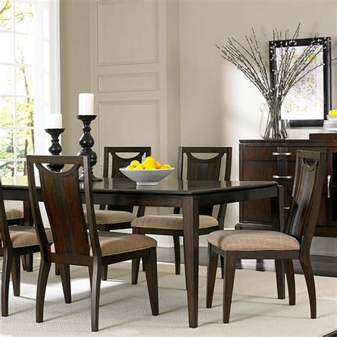 Dining Room Furniture Daytona Fl Dreamfurniture 1419 Daytona Dining Set