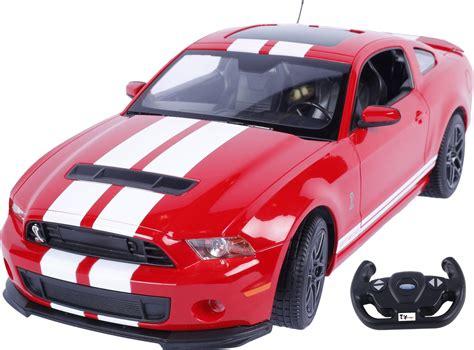 house radio remote 1 14 ford mustang shelby