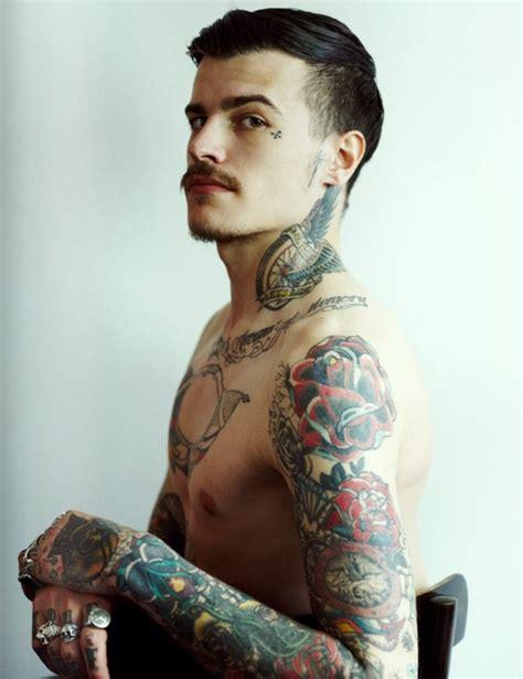 tattoo on neck of man neck tattoo for mendenenasvalencia