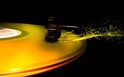 cool vinyl wallpaper dj wallpapers wallpaper cave