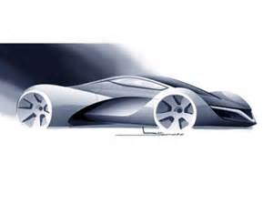 mazda nagare design language car design