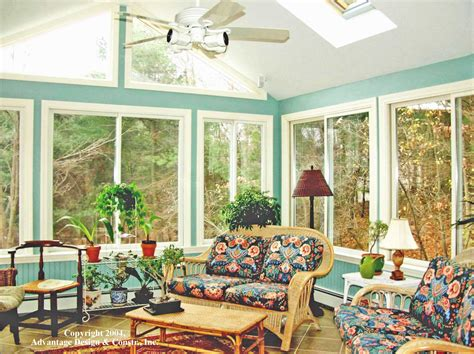 How To Start Landscaping Your Yard 3 Key Features For A Super Sunroom Suburban Boston Decks