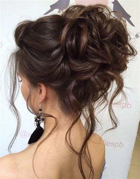 haircut for long rebonded hair 17 mejores ideas sobre peinados de chongos modernos en