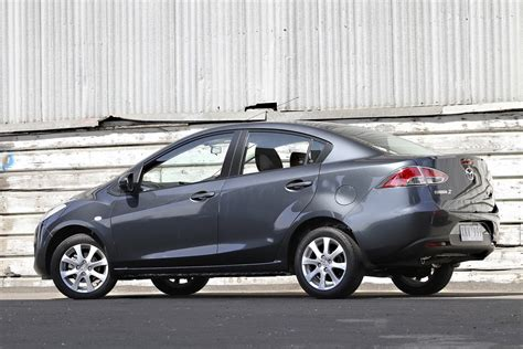 australia mazda australia now you see the new mazda2 sedan now you don t