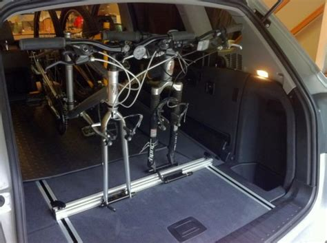 Interior Bike Rack by Best Car For Mountain Bikers Ride More Bikes