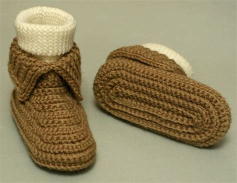 crochet moccasin slippers soccasin it is a unisex moccasin style slipper with a