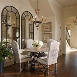Mirrors In Dining Room Creatively Arranged Decorative Mirrors For Dining Room Decohoms