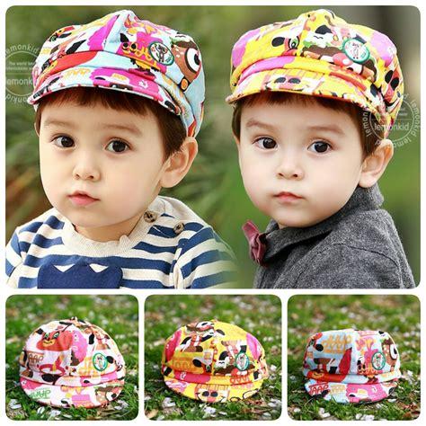Topi Anak Lucu 3 topi anak lucu lembut h316 elevenia