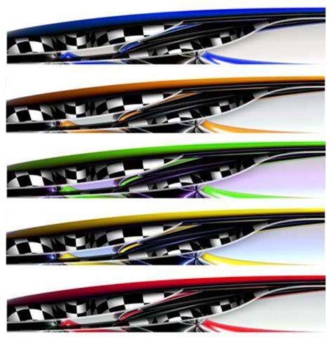 race car graphics race car graphics partial vinyl wrap imca late model fx ebay