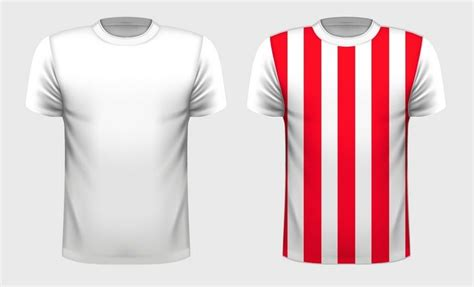 jersey design illustrator how to create a vector t shirt template and apply a