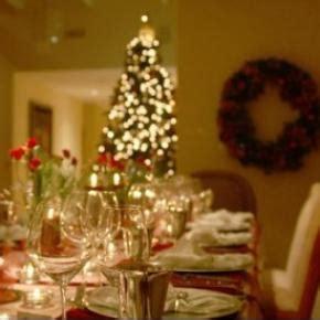 la tavola natalizia addobbi fai da te natale 2013 consigli per apparecchiare