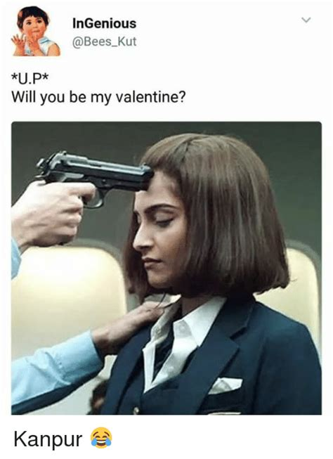 Will You Be My Valentine Meme - 25 best memes about be my valentine be my valentine memes