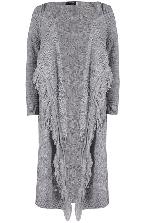 chunky cable knit cardigan womens cardigan chunky cable knit tassel