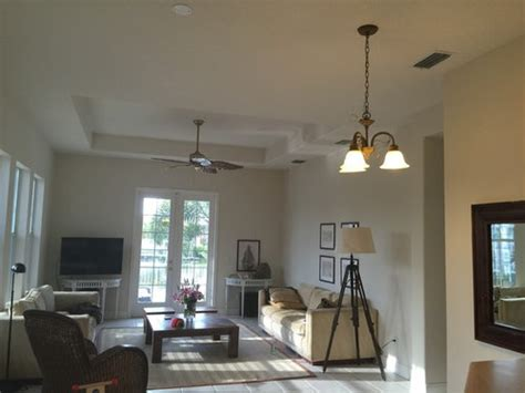 matching ceiling fans   sizes