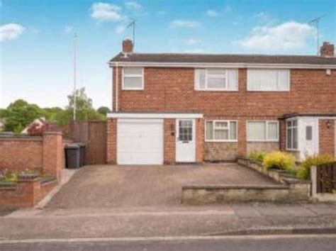 3 bedroom house for sale nottingham 3 bedroom semi detached house for sale in russley road