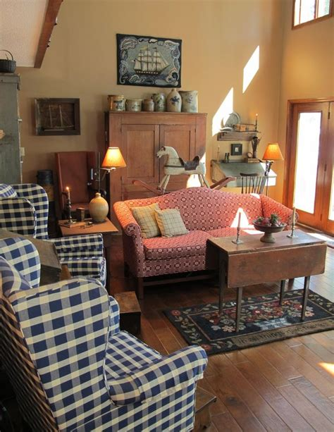 primitive living room furniture 182 best primitive americana decorating ideas images on