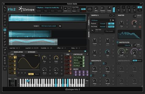 best vst synth the 5 best vst plugin software synths for 2016 pushing