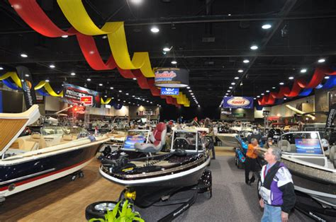 nmma boat shows 2016 boat nut magazine canadian boat shows featuring mid