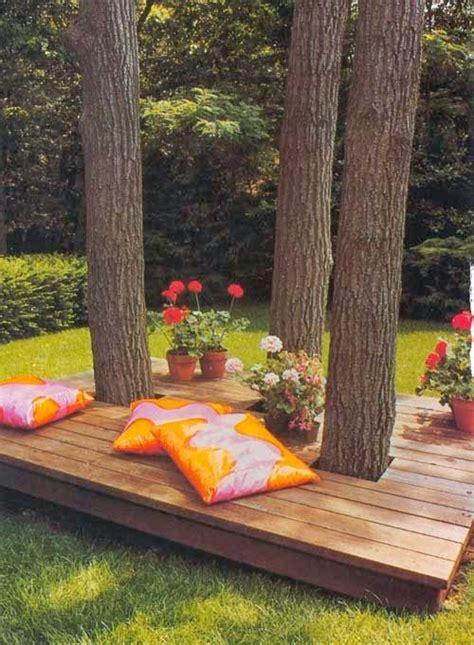 bench around a tree design best 25 bench around trees ideas on pinterest patio