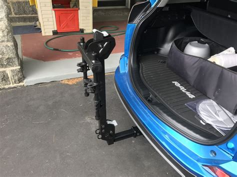 Pc Req By Agan Rudi Xtr compare thule roadway 2 vs rola tx 102 2 bike etrailer