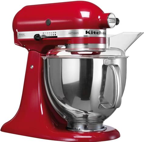 Kitchenaid Mixer   KSM150PSEER price, review and buy in Egypt, Amman, Zarqa   Souq.com