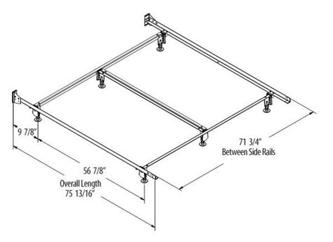 California King Size Bed Frame Dimensions Bed Frame For California King Bedding