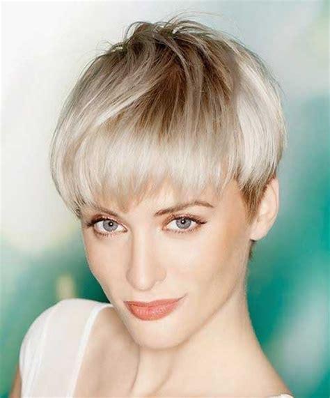 cute hairstyles for straight hair short cute short haircuts for straight hair the best short