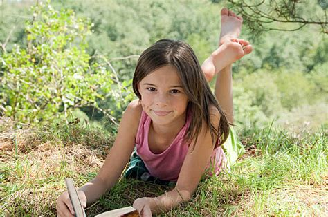 boys barefoot preteen barefoot girl pictures images and stock photos istock