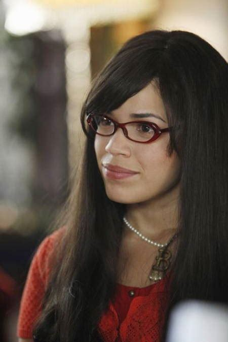 Not So Betty The Photoshoot With America Ferrera by An Open Letter To Not So Betty Suarez Afterellen