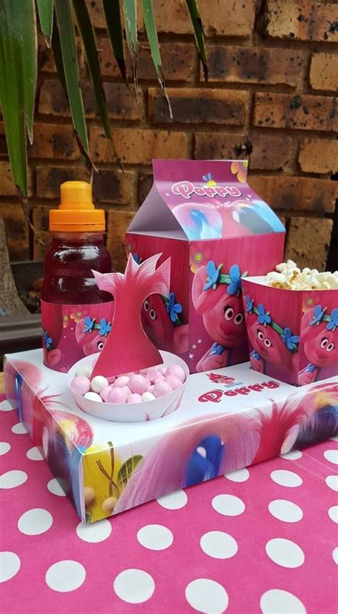 party themes store in durban poppy trolls party supplies decor gauteng mpumalanga