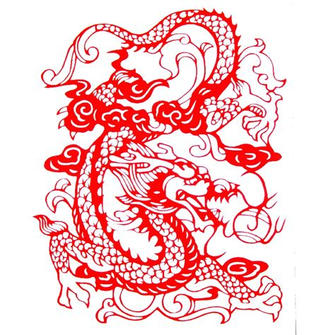 chinese dragon images free cliparts co
