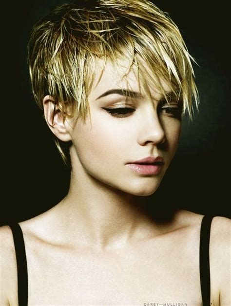 how to highlighted pixie haircuts 17 best ideas about pixie highlights on pinterest purple