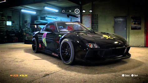 mazda rx7 drift need for speed 2015 mazda rx7 drift tuning setup