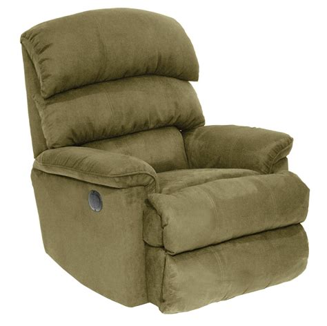 catnapper apollo power chaise recliner 6210 homelement