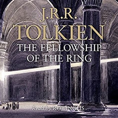 lord of the rings picture book the fellowship of the ring the lord of the rings book 1