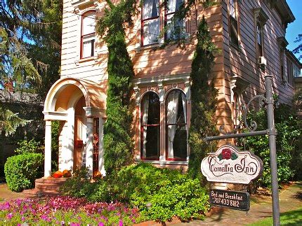 Bed And Breakfast Healdsburg by Northern California Bed And Breakfast Inns B B