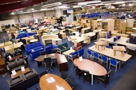 Second Office Desks Uk by Used Office Furniture Office Furniture Centre