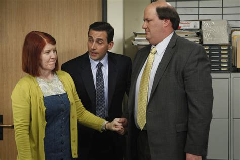 the office quot goodbye michael quot season 7 episode 21 tv equals